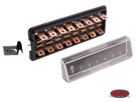 more details on Fuse box, cover, and clip - Type 2, 60>67