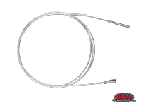 more details on Clutch cable - Type 2, RHD 55>59 & 61>67