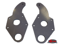 more details on Front beam end plate (pair) - Various aircooled