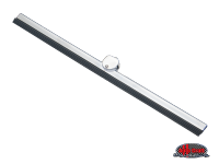 more details on Wiper blade, stainless steel - Type 2, 55>67