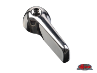 more details on Internal cab door handle, chrome - Type 2, 65>67
