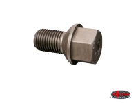 more details on Wheel bolt, M14 x 1.5 x 19mm, radius - Various aircooled