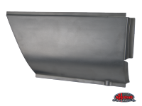 more details on Single cab outer sill, short, right - Type 2, 52>70