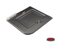 more details on Battery tray, pick up, right - Type 2, 58>67