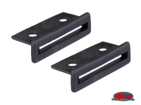 more details on Engine lid/Treasure Chest hinge seal - Type 2, 55>76, & 52>76 for pickup