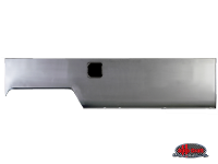 more details on Single cab long side panel, right (RHD) - Type 2, 63>66