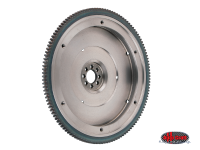 more details on Lightened flywheel, 200mm, 12 volt - Various aircooled