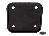 more details on Oil pump cover plate