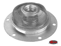 more details on Oil strainer, 14.5mm hole - Various aircooled, 61>69