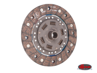 more details on Clutch disc, 200mm - Various aircooled