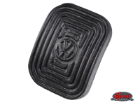 more details on Pedal rubber - Various vehicles