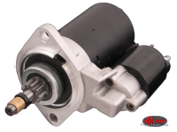 more details on Starter motor, 12 volt - Various aircooled
