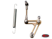 more details on Throttle linkage kit, LHD - Type 2, 68>72