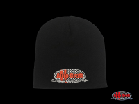 more details on Auto Craft Engineering, Beanie Hat - Black