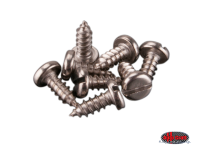 more details on 8 x catch strip screws, stainless steel - Type 2, 55>67