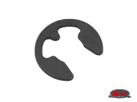 more details on Circlip, check strap pin, cab door - Type 2, 64>79