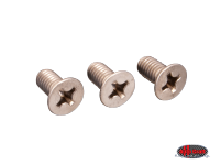 more details on Screws for rear hatch lock mechanism - Type 2, 68>79