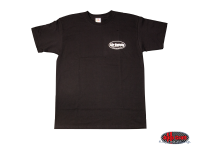 more details on Air supply T-shirt, Black, Medium