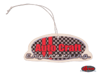 more details on Auto Craft Engineering, air freshener