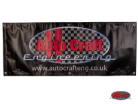 more details on Auto Craft Engineering, workshop banner